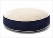 "The Dog Gone Smart Bed - Round Sherpa Pet Bed with Nanotechnology Small (24"" Diameter)"