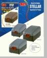 The Stellar S-10 Air Pump by Tom
