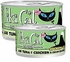 Tiki Cat Hookena Luau Ahi Tuna And Chicken in Chicken Consomme Canned Cat Food 8 / 6 oz Cans
