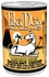 Tiki Dog Lahaina Luau Succluent Chicken on Brown Rice in Crab Consomme Canned Dog Food Case of 12 / 14.1oz Cans