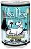 Tiki Dog Pipeline Luau Ahi Tuna on Brown Rice in Tuna Consomme Canned Dog Food Case of 12 / 14.1oz Cans