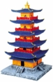 Toshogu 5 Story Pagoda Of Japan