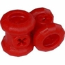 Triple Crown Dog Toy Everlasting Fire Plug Large