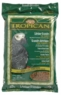 """Tropican"" Lifetime Maintenance Parrot Granules, 4.4 lbs., air barrier pillow bag"