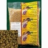 """Tropican"" Lifetime Maintenance Parrot Granules, 8 lbs., air barrier handle bag"