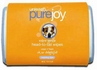 Unleash Purejoy Wipes Extra Gentle Morning Dew 56 Count