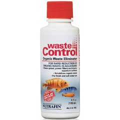Waste Control 4oz Bottle by Hagen