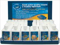 Water Quality Kit by Jungle- Value Pack