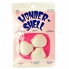 Weco Ornament Wonder Shell Small 3Pk
