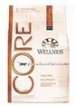Wellness CORE Original Fish & Fowl Grain Free Dry Cat Food 12lb Bag
