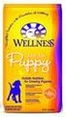 Wellness Just For Puppy Dry Food (Previously Wellness Super5Mix Puppy Dry Food) 15 lb Bag