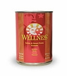 Wellness Turkey and Sweet Potato Formula Canned Dog Food Case of 12 / 12.5 oz Cans