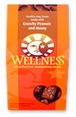 Wellness Wellbar Crunchy Peanuts and Honey 20 oz Box