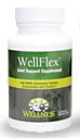 Wellness WellFlex Supplement 60ct Bottle for Dogs