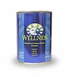 Wellness Whitefish and Sweet Potato Formula Canned Dog Food Case of 12/12.5 oz Cans