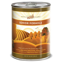 Whole Earth Farms Senior 13.2 oz Cans