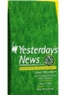 Yesterday's News Original Formula Cat Litter Unscented 15 Lb Bag
