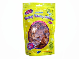 Yummy Yammy Nibbles 8oz. Bag