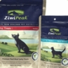 ZiwiPeak 'Good-Dog' Rewards 1 lb Treat Pouches