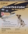 Zodiac Flea and Tick Collar for Small Dogs