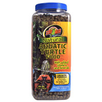 Zoo Med® Aquatic Turtle Food Growth Formula 13 oz, #ZM-52