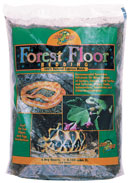 Zoo Med® Forest Floor Bedding 8 qts. #CM-8