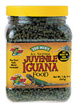Zoo Med� Juvenile Iguana Food 10 oz., #ZM-80