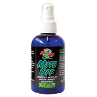 Zoo Med® Mite Off 4.25 oz.