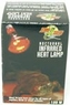 Zoo Med® Nocturnal Infrared Heat Lamp 150 W #RS-150