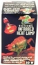 Zoo Med® Nocturnal Infrared Heat Lamp 50 W #RS-50
