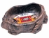 Zoo Med® Repti Rock Reptile Water Dish Large #WD-40