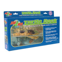 Zoo Med® Turtle Dock Large