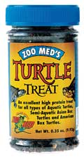 Zoo Med Turtle Treat 0.5 oz #ZM-59