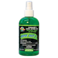 Zoo Med� Wipe Out 1, 4.25 oz.
