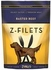 Zukes Z-Filets Basted Beef 3.25oz Bag