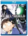 Accel World Blu-ray Set 2