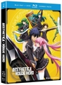 Aesthetica of a Rogue Hero DVD/Blu-ray Complete Series