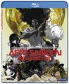 Afro Samurai: Resurrection Blu-ray (Director's Cut)