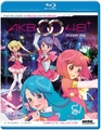 AKB0048 Season 1 Blu-ray Complete Collection