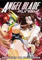 Angel Blade Punish DVD