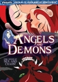 Angels and Demons DVD