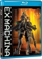 Appleseed EX Machina Movie Blu-ray
