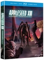 Appleseed XIII DVD/Blu-ray Complete Series
