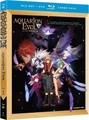 Aquarion Evol DVD/Blu-ray Part 1