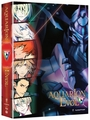 Aquarion Evol DVD/Blu-ray Part 1 Limited Edition