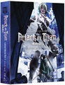 Attack on Titan DVD/Blu-ray Part 2 Limited Edition