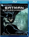 Batman 'Gotham Knight' Blu-ray