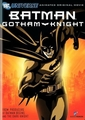 Batman 'Gotham Knight' DVD