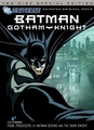 Batman 'Gotham Knight' DVD (Collector's Edition)