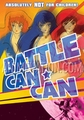 Battle Can Can DVD